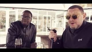 Get To Know: Shaun Ryder's Black Grape - Creating 'Pop Voodoo'