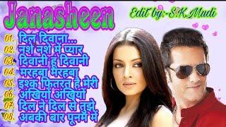 जानशीन 💖💖AUDIO JUKEBOX💖💖 Bollywood Hindi Songs