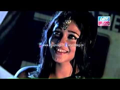 Khauff, 03-05-14 ARY Zindagi Horror Drama