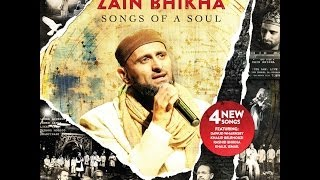 Zain Bhikha - Songs of a Soul - Official Trailer 2014