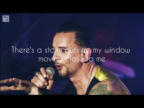 Tribute to Dave Gahan - All Of This And Nothing Lyrics