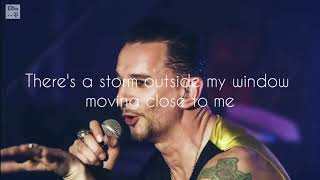Скачать Tribute To Dave Gahan All Of This And Nothing Lyrics