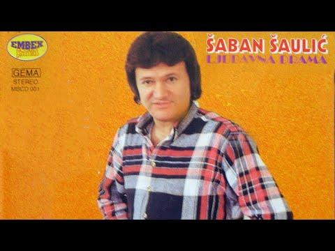 Download Saban Saulic - Srno moja malena - (Audio 1994)