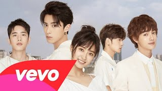 Watch Harlem Yu Qing Fei De Yi Ost Meteor Garden video