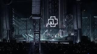Rammstein - Was Ich Liebe LIVE Barcelona 2019
