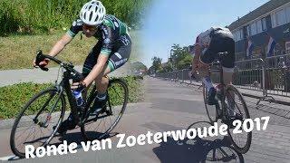 Video Ronde van Zoeterwoude 2017 | Nieuwelingen | cas2001 download MP3, 3GP, MP4, WEBM, AVI, FLV September 2017