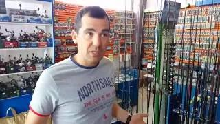 Рыбалка в Абхазии.(В этом видео, не стесняясь в выражениях, я рассказываю о своих ощущениях об Абхазии и о том как я ездил на..., 2016-10-09T17:14:17.000Z)