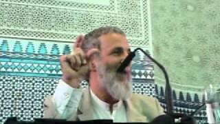 Yusuf Islam (Cat Stevens) di UIA - Islam is Da'wah
