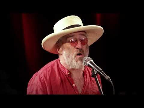 Jon Cleary Frenchmen Street Blues