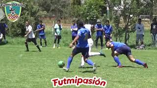 ITALIA VS ACABADOS futbol llanero
