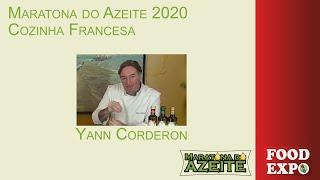 Thumbnail/Imagem do vídeo Maratona do Azeite 2020
