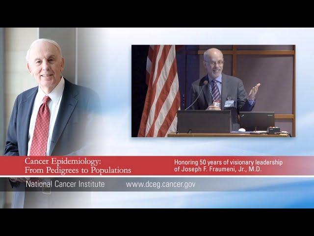 Li-Fraumeni Syndrome: TP53 and Beyond