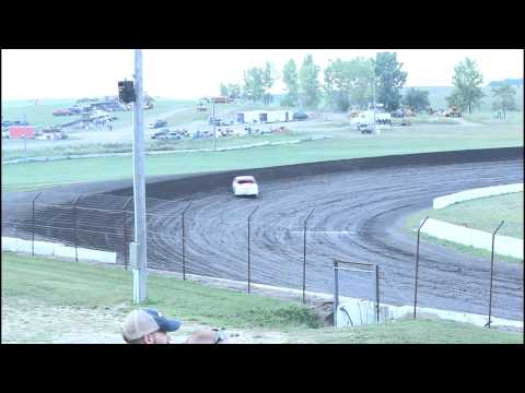 2015 I-90 Speedway Hobby Stock Nationals - Heats/Features
