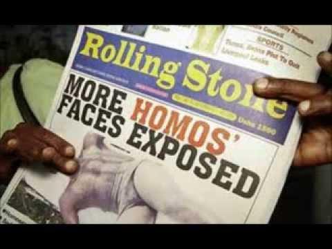 UGANDA:THE HOMOPHOBIC MATRIX