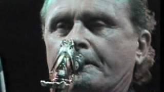 Stan Getz Quartet - Green Dolphin St. Pt. 1 - U. Jazz 1989