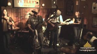 MeneGuinness - The Ol' Beggars Bush (Flogging Molly Cover) Live @ East End Milano