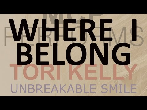Where I Belong - Tori Kelly [tribute cover by Molotov Cocktail Piano]