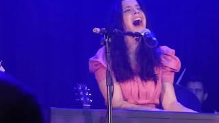 Nerina Pallot - Better - live w/ band - London 2017