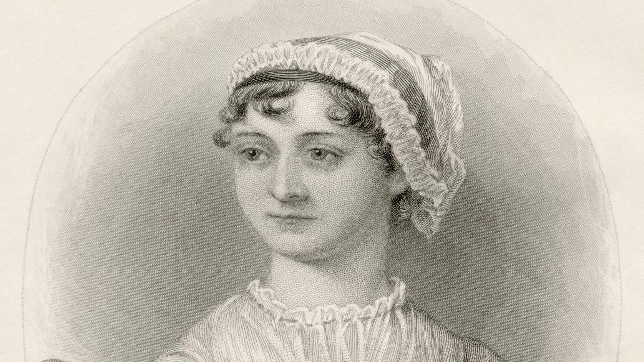 Download Idler | Jane Austen's heroines, from Elizabeth Bennet to Emma Woodhouse | Professor John Mullan