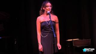 """Letting You Go"" by Jason Robert Brown - Madalena Alberto"