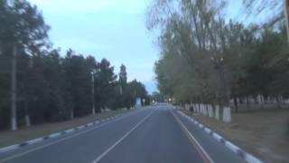 видео Автовокзал - Анапа