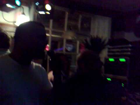 Ammo's birthday karaoke