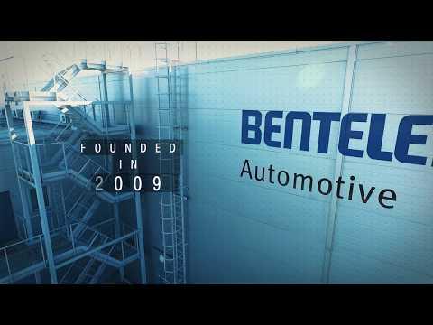 BENTELER Automotive Калуга