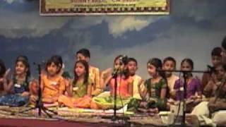 pachai mayil vaahanane | sankarAbharanam | Adi