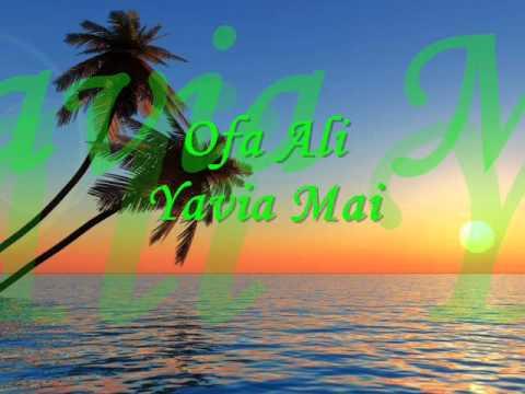 Header of Yavia