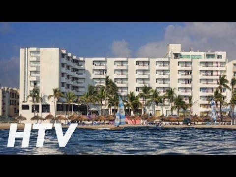 Hotel Oceano Palace en Mazatlán