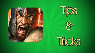 Game of War - 5 Tips & Tricks To Kick Start Your Journey! [Guide]