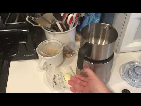 My Dumb Review: Breville Milk Cafe