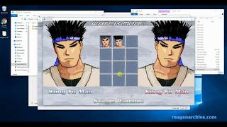 [Tutorial] Ultimate MUGEN Beginner's Guİde (How to add characters, stages, and more)