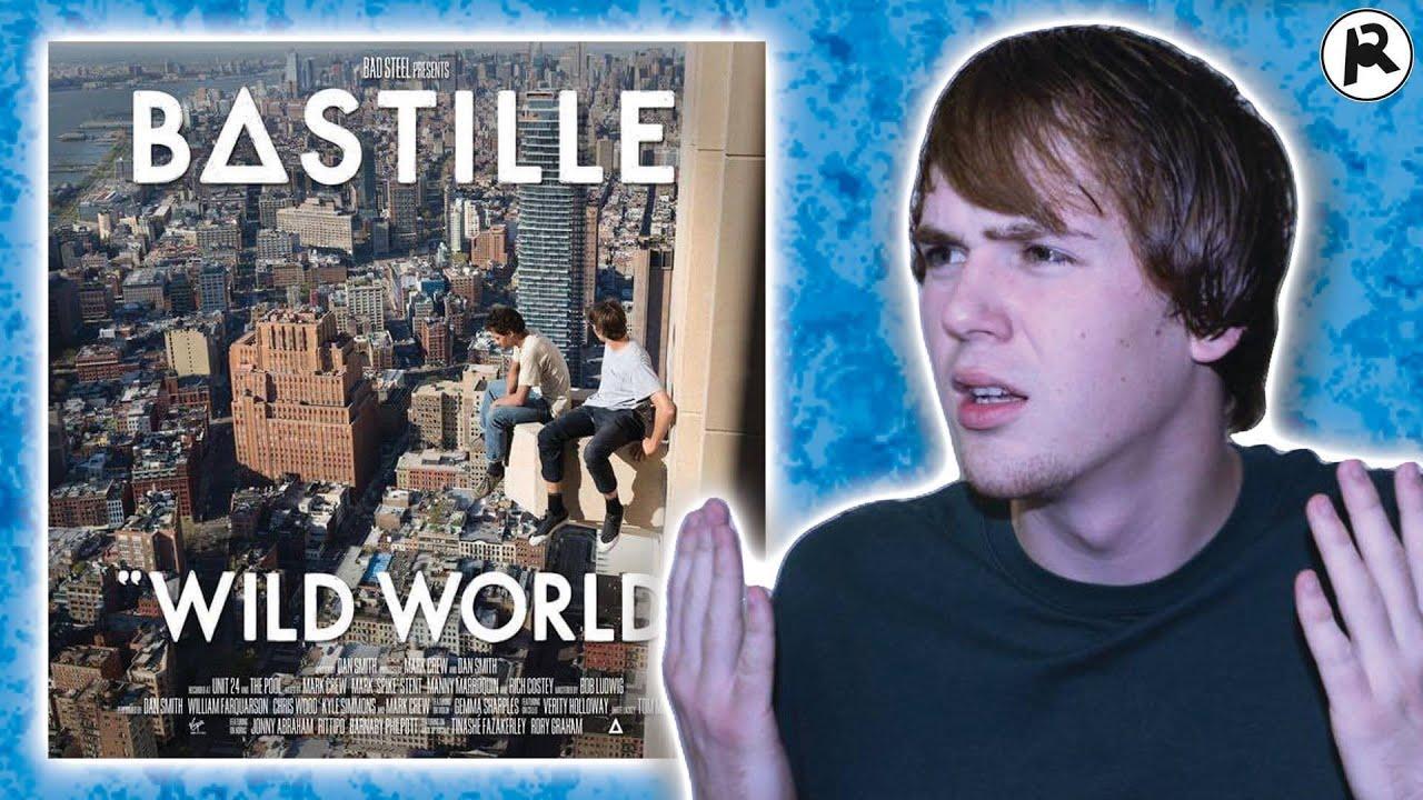 Bastille - Wild World Album