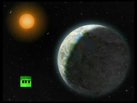 8aa182735 Newly discovered planet to save human race  - YouTube