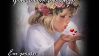 Anjo - Saulo Fernandes (Banda Eva) **