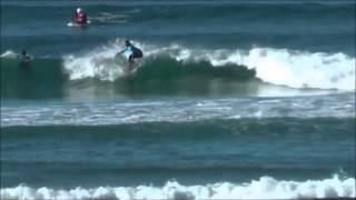 Inês Beirão surf