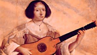 Convidando está la noche -  New World Baroque music