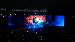 INTRO - Roger Waters en La Plata 2018