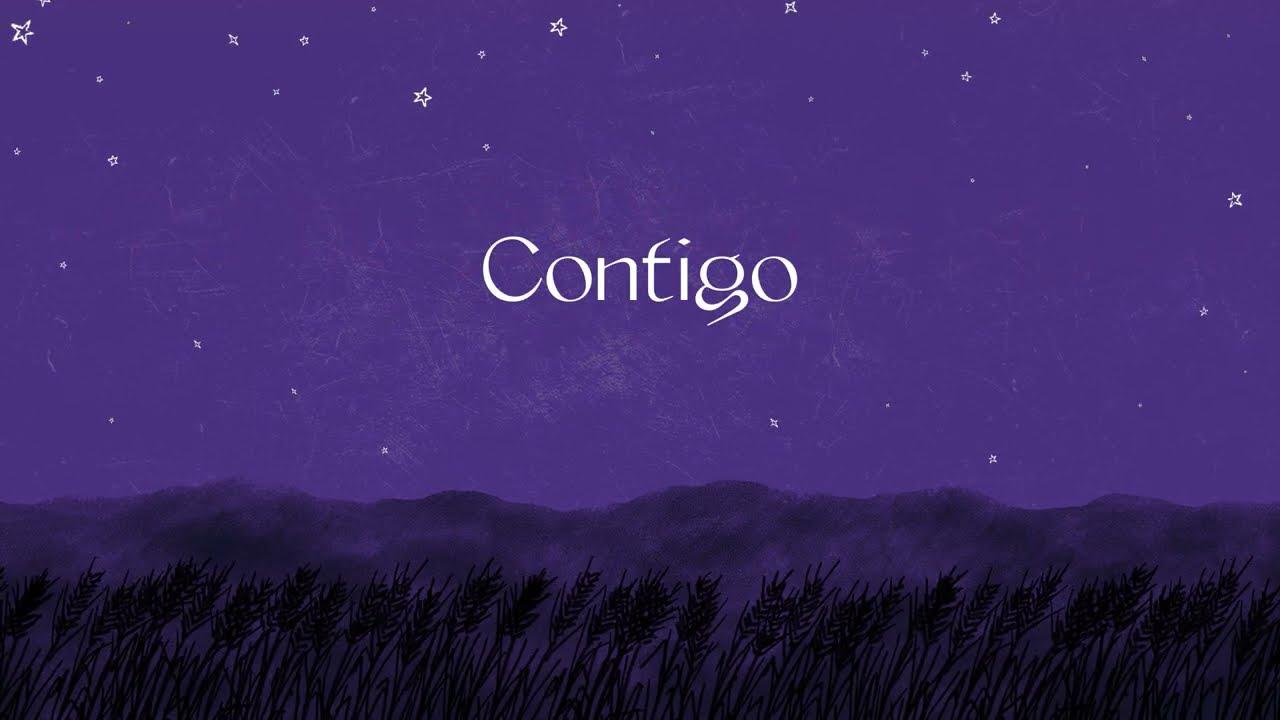 Carla Morrison - Contigo Lyric Video