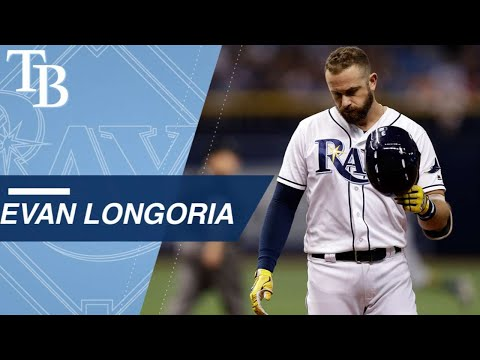 Longoria traded to Giants after 10 years with Rays