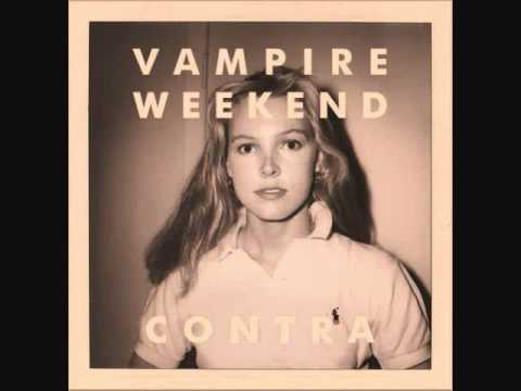 Vampire Weekend - White Sky - Lyrics In Crotchbar
