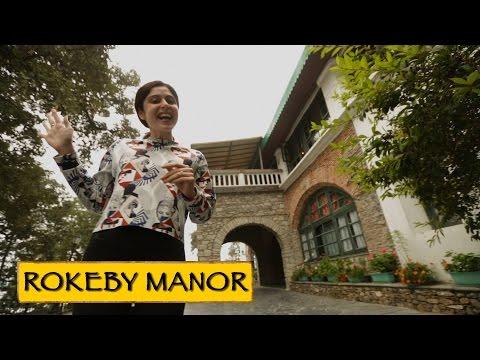Rokeby Manor || Mussoorie