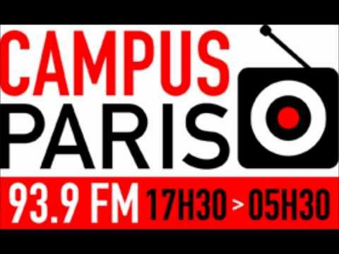 Freestyle: Radio Campus  ( instru guitar) Nekfeu Swif Guad L'indis Hugo boss Alpha Wann 1995