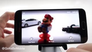 Galaxy S6 Camera Tips & Tricks