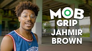 MOB All Day with Jahmir Brown | MOB Grip