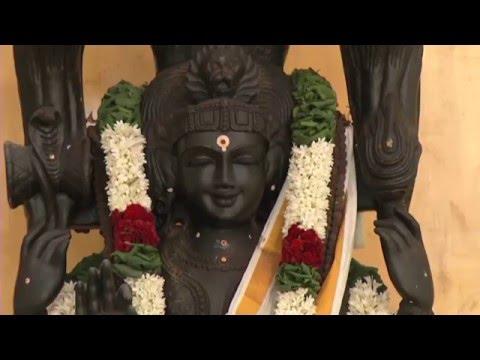 Krishna Das Kirtan Tiruvanamalai Part-1