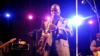 Maceo Parker - Make It Funky LIVE @ Nurachi Dromos Festival