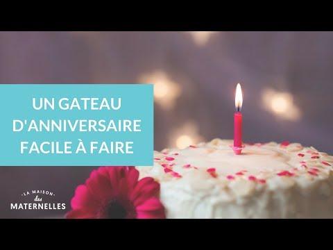 un-gâteau-d'anniversaire-facile-à-faire---la-maison-des-maternelles-#lmdm