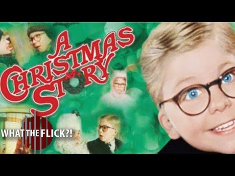 A Christmas Story Review - WTF Christmas Countdown